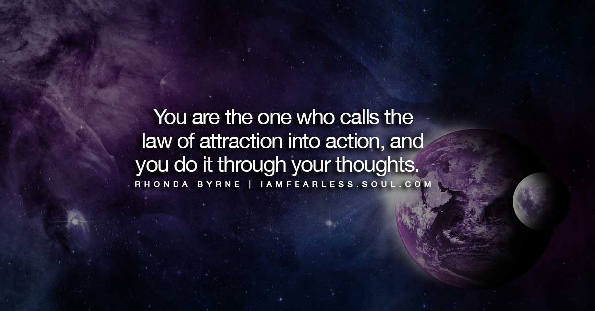 15 Of The Best Quotes From The Secret By Rhonda Byrne