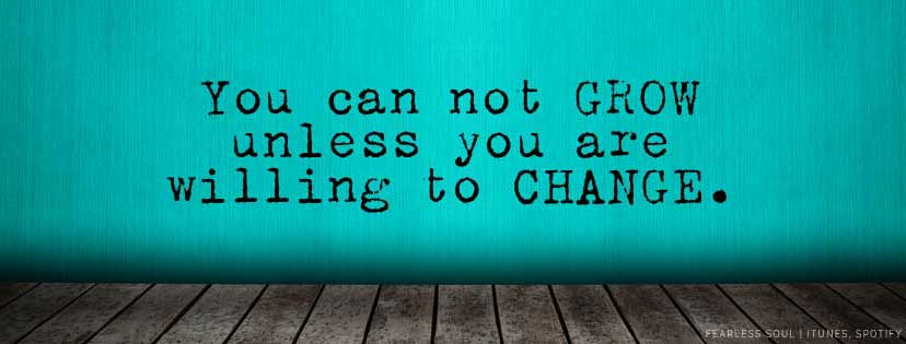 Free Facebook Covers | Fearless Soul Inspirational Quotes ...