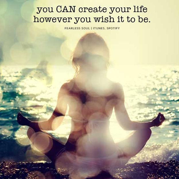guided meditations for abundance