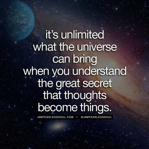 Law Of Attraction Quotes Beauteous 25 Of The Best Law Of Attraction Quotes  In Pictures