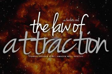 Law Of Attraction Music - Like Attracts Like - Motivational Speech by Fearless Soul