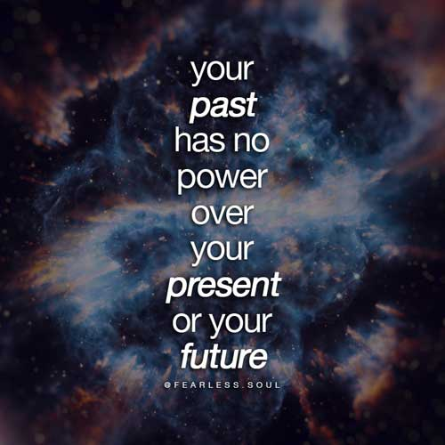 past future quotes