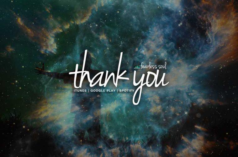 thank you inspirational speech