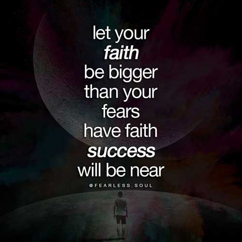 Image of: Powerful Spiritualquotes9 Fearless Soul 25 Inspirational Spiritual Quotes That Will Brighten Your Life