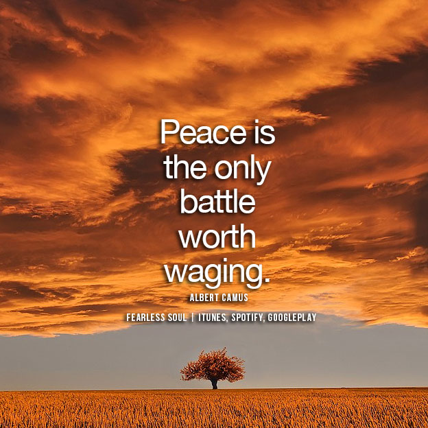 10 Inner Peace Quotes To Help You Through Your Challenges