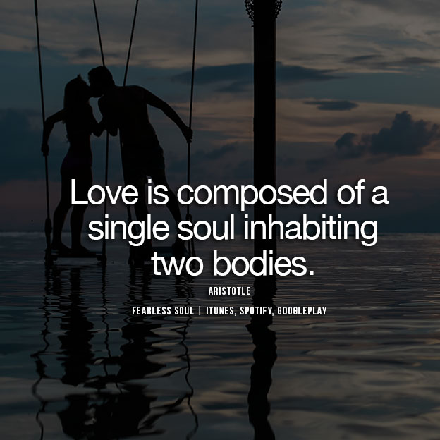 inspirational quotes on love