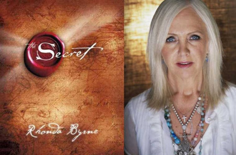 Quotes From The Secret By Rhonda Byrne