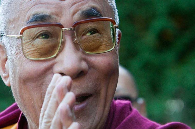 17 Dalai Lama Quotes on Peace, Kindness & Love