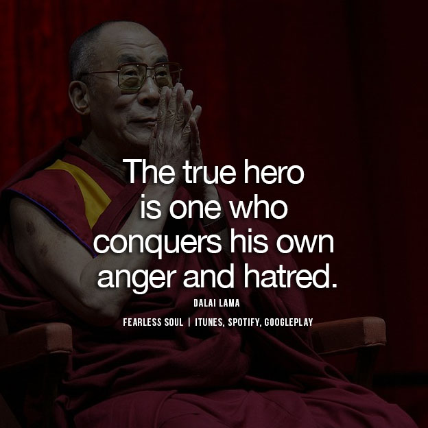 17 Dalai Lama Quotes on Peace, Kindness  Love
