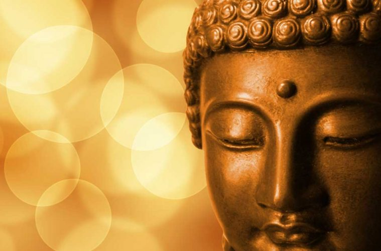 14 Of The Most Profound And Inspiring Buddha Quotes On Life
