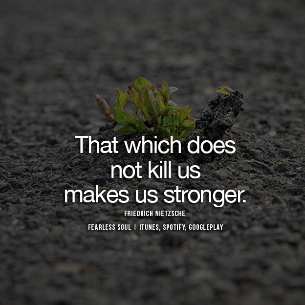 14 Of The Most Powerful Quotes On Strength & Courage