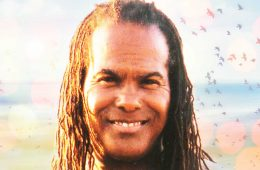 michael beckwith