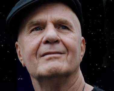 wayne dyer inspirational speech