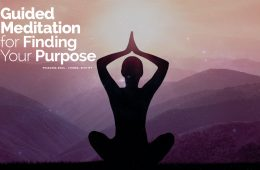 Guided Meditation for Finding Your Purpose
