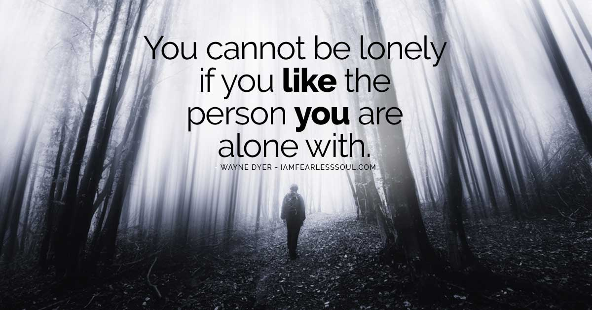 How To Overcome Loneliness And Start Living Again