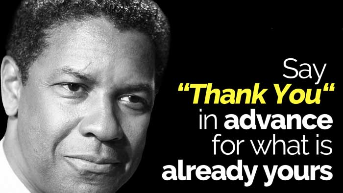 say thank you denzel washington speech