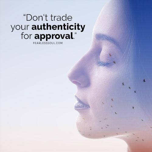 authentic soul spiritual