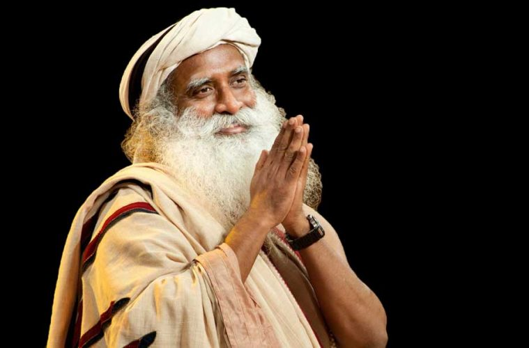 20 Sadhguru Quotes To Help You Discover Your Inner Power