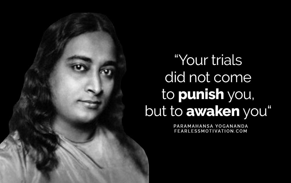 21 Paramahansa Yogananda Quotes to Unveil Your Inner Light