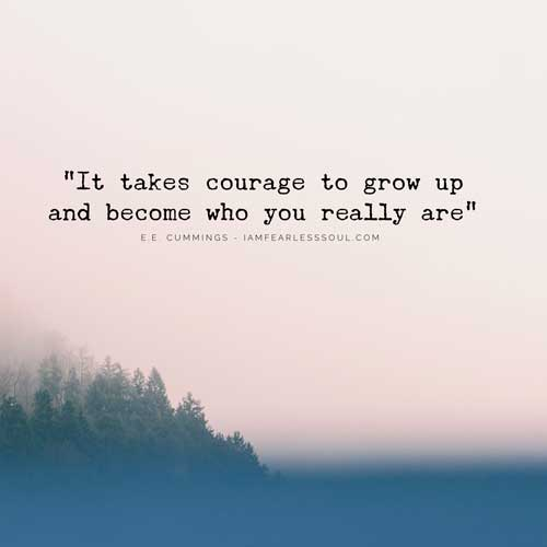 10 Of The Most Amazing Quotes On Courage To Inspire You