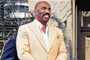 These Steve Harvey Quotes Will Light Up Your Life