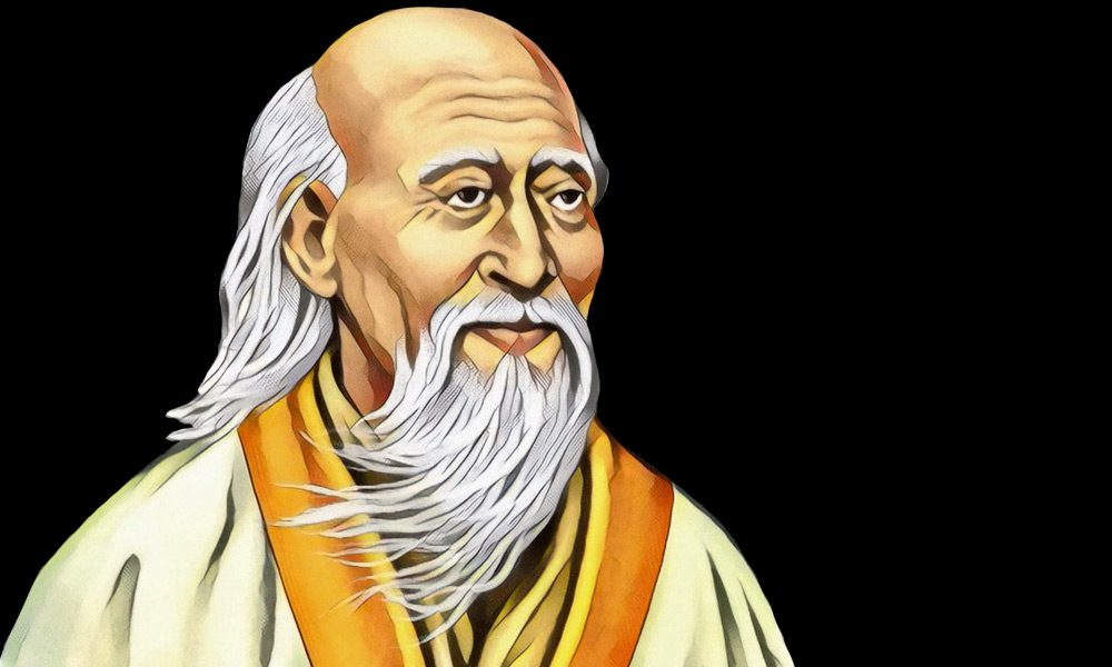 Master Lao Tzu's 4 Cardinal Rules For Spiritual Living