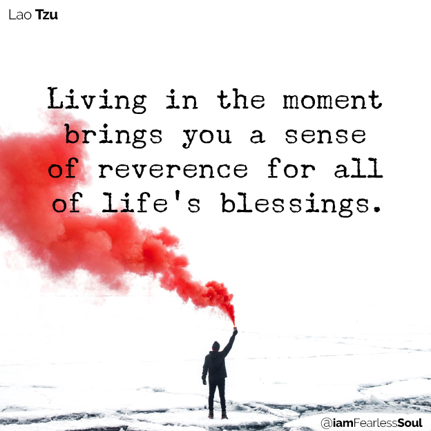 Tao Te Ching Taoism china Chinese present moment calm meditation spiritual spirituality knowing guidance wisdom smart religion Living in the moment brings you a sense of reverence for all of life's blessings. Master Lao Tzu's 4 Cardinal Rules For Spiritual Living Laozi old master