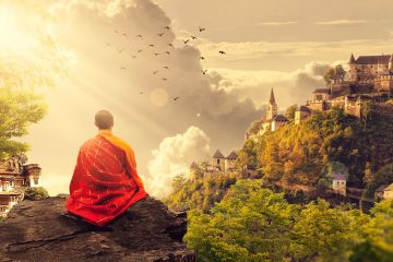 5 Buddhist Monk Habits For Ultimate Clarity