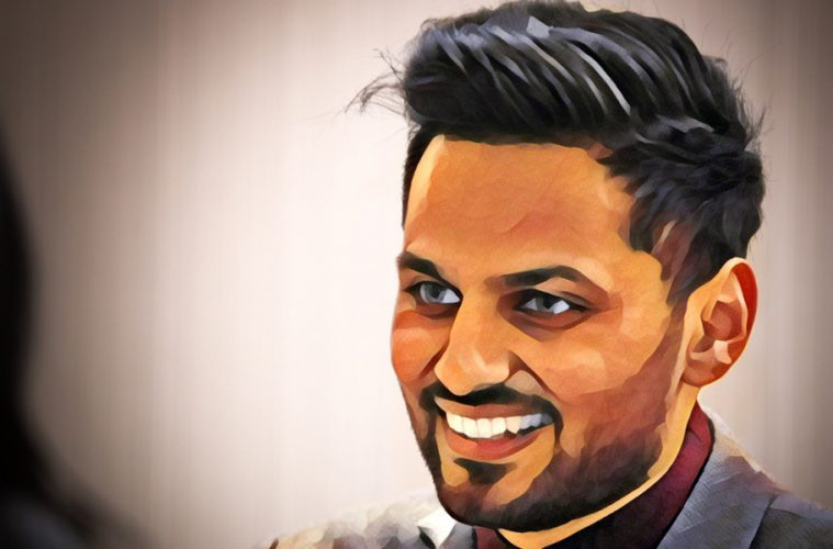 5 Jay Shetty Quotes to Help You Be More Grateful