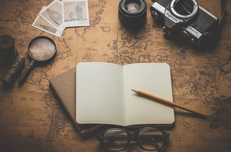 4 Benefits of Journaling That Will Change Your Life