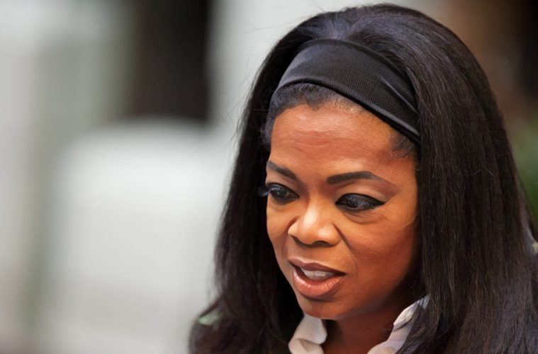 3 Principles Oprah Winfrey Lives By That Can Make You Successful