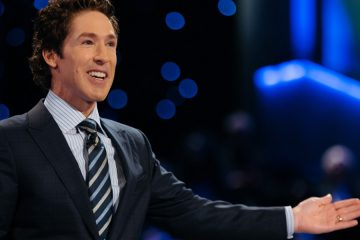 7 Joel Osteen Quotes That Will Empower You Greatly