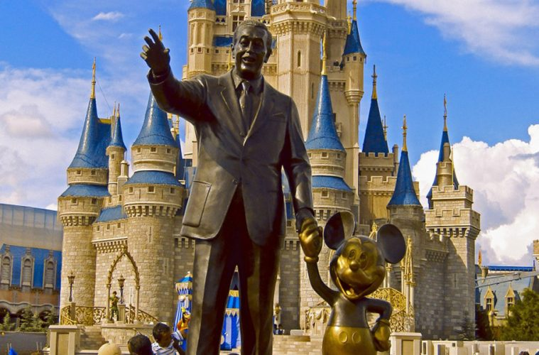 6 Magical Walt Disney Quotes That Will Make You Believe Again
