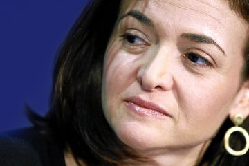 Find Incredible Resilience With These Sheryl Sandberg Quotes