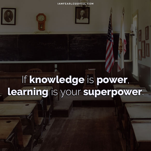 7 Jim Kwik Quotes To Unleash the Power of Your Mind If knowledge is power, learning is your superpower.