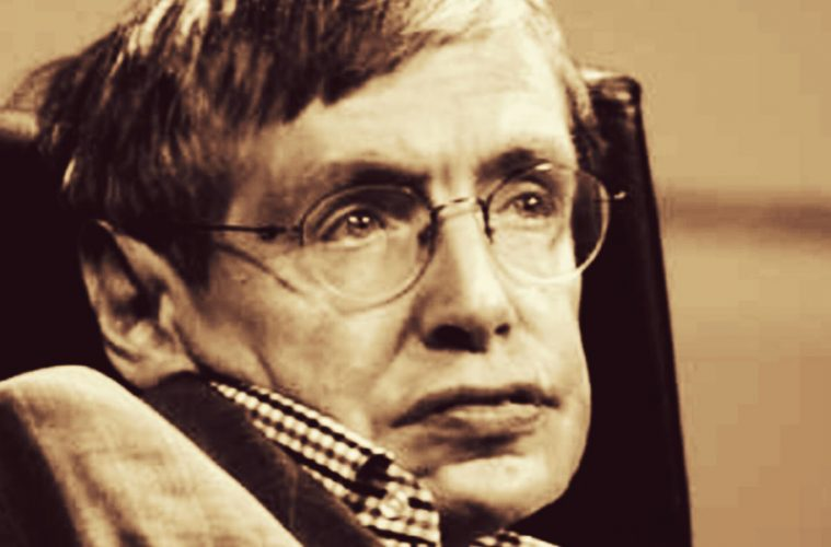 Stephen Hawking Quotes That Will Lift Your Spirits & Give You Faith