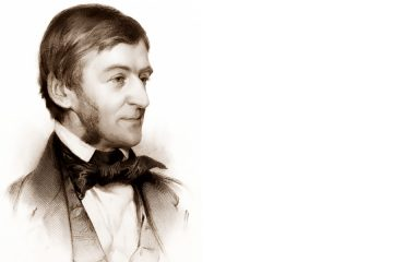Literary Genius - Ralph Waldo Emerson Quotes That Will Evoke Deep Thought