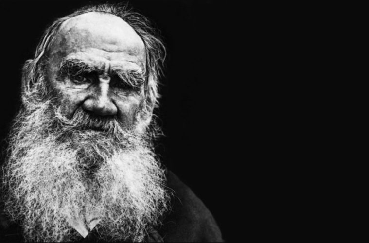 The Truth Behind These Leo Tolstoy Quotes Will Change You Forever