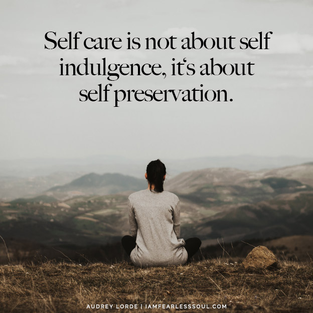 11 Top Tips For Self Care - Reduce Stress & Increase Wellbeing Self care is not about self indulgence, it's about self preservation.