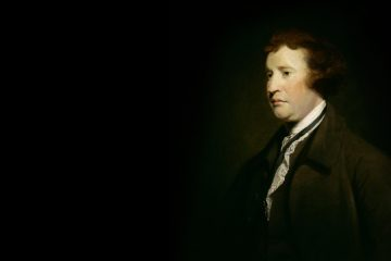 8 Vivid Edmund Burke Quotes That'll Inspire You To Change The World