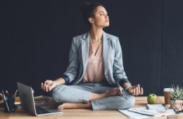 6 Ways To Master Meditation In Today's Busy World