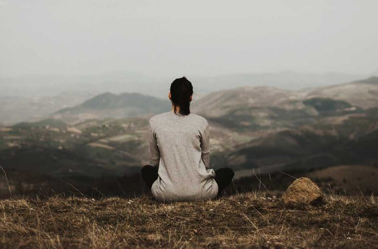 3 Ways To Tune Into Your Personal Power When You Feel Alone When You Feel Alone