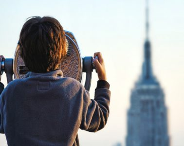 This Is How To Shift Your Perspective to Create a Better Life