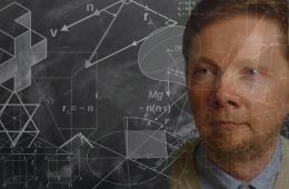 Eckhart Tolle Reveals How To Silence The Racing Thoughts In Your Mind
