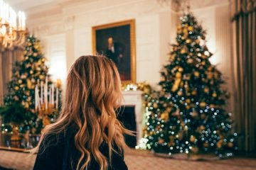 3 Simple Strategies to Help You Stay Calm This Holiday Season