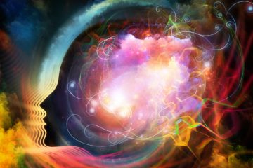 Spiritual Teacher Explains How Anyone Can See Human Auras With This Technique