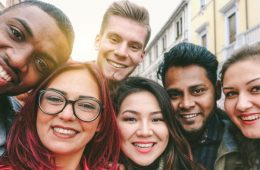 Secrets to Viewing Life through a Lens of Cultural Diversity
