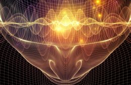Raising Your Vibration: The Key That Will Unlock The Life You Want