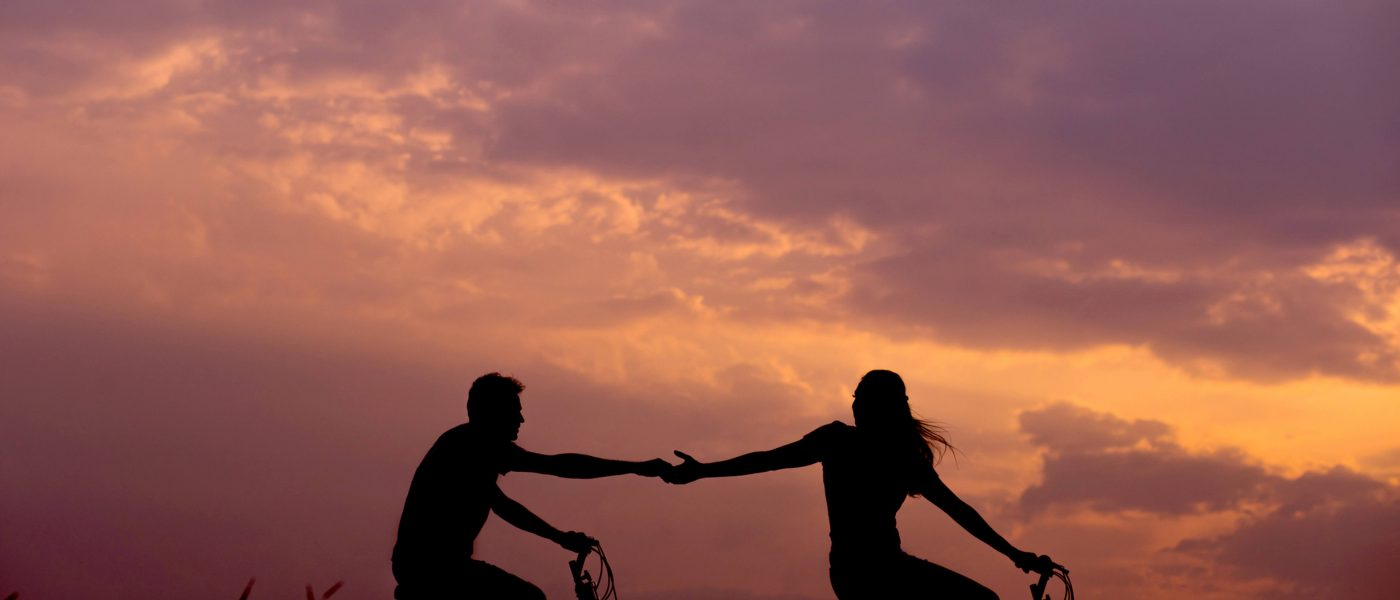 Law of Attraction Love image