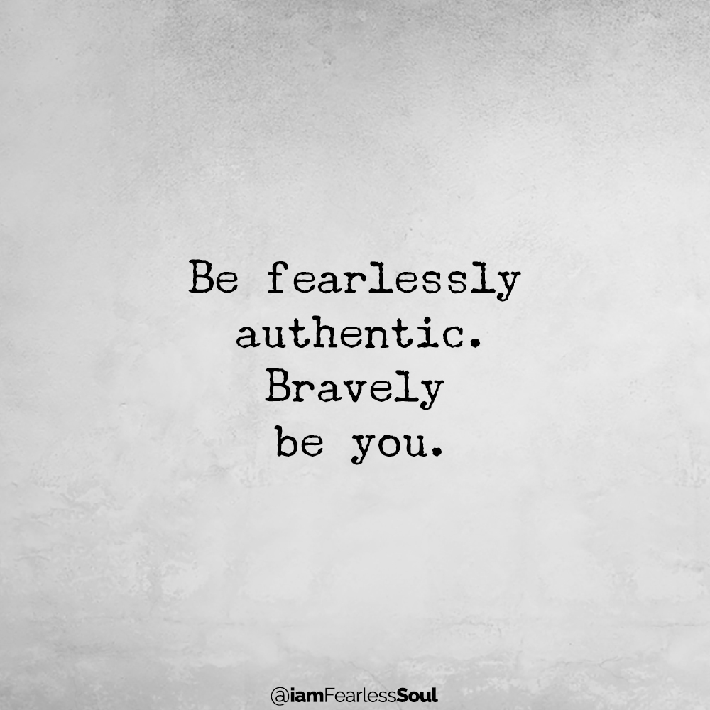 Quotes on Authenticity: The Courage To Be Yourself